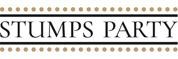 Stumps Party logo