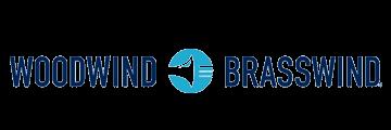 Woodwind Brasswind logo