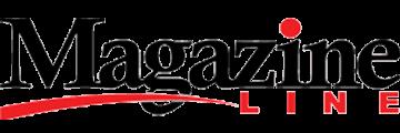 Magazineline logo