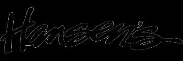 Hansen Surf logo