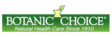 Botanic Choice logo