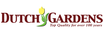 Dutch Gardens logo