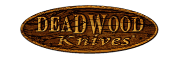 Deadwood Knives logo