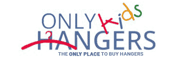 Only Kids Hangers logo