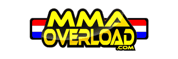 MMA Overload logo