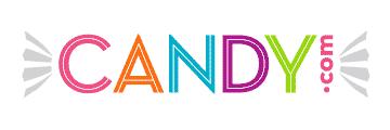 Candy.com logo