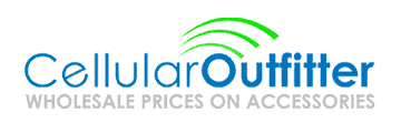 Cellular Outfitter logo