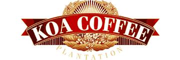 Koa Coffee logo