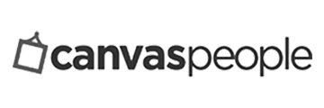 Canvas People logo