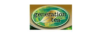 Generation Tea logo
