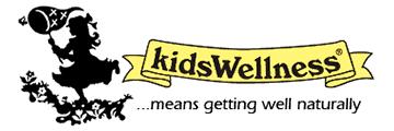 kidsWellness logo