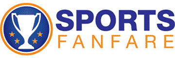 Sports Fanfare logo