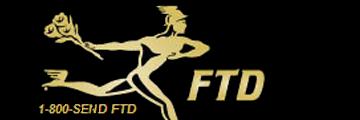 FTD.com logo