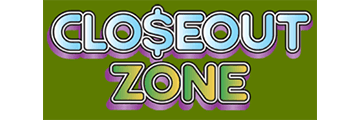 Closeout Zone logo