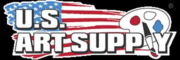U.S. Art Supply logo