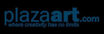 plazaart.com logo