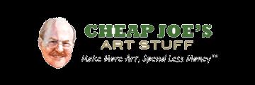 Cheap Joe's Art Stuff logo