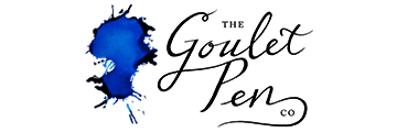 The Goulet Pen logo