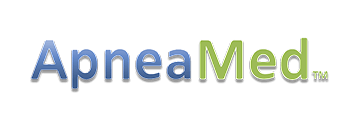 ApneaMed logo