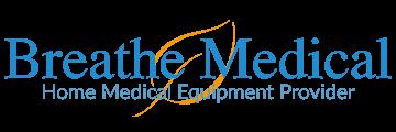 Breathe Medical logo