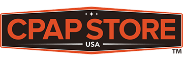 CPAP Store USA logo