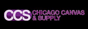 Chicago Canvas & Supply logo