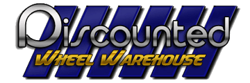 Discounted Wheel Warehouse logo