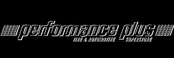 Performance Plus Tire logo