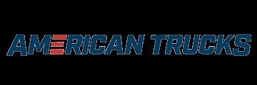 AMERICAN TRUCKS logo