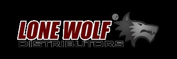 Lone Wolf Distributors logo