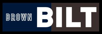 GEORGE BROWN BILT logo