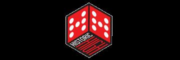 Historic High logo