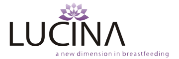 LUCINA logo