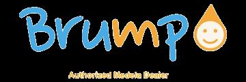 Brump logo