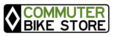 Commuter Bike Store logo
