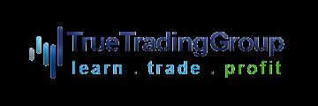 True Trading Group logo