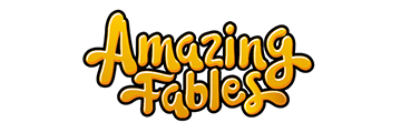 Amazing Fables logo