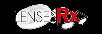 LensesRx logo