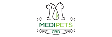 MediPets CBD logo