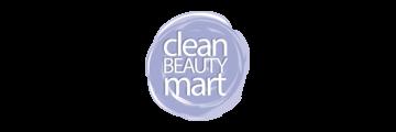 Clean Beauty Mart logo
