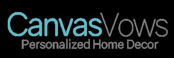 CanvasVows logo