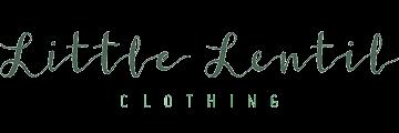 Little Lentil Clothing logo