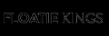 FLOATIE KINGS logo