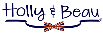 Holly & Beau logo