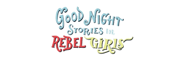 Good Night Stories For Rebel Girls logo