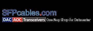 SFPcables.com logo