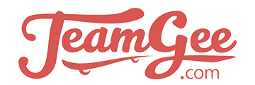 TeamGee logo