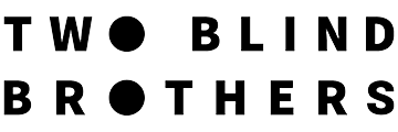 Two Blind Brothers logo
