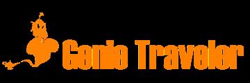 Genie Traveler logo