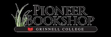 Grinnell College Pioneer Bookshop logo
